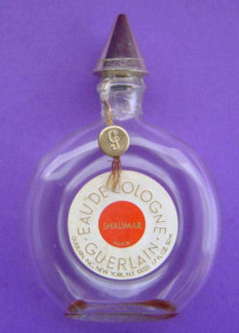miniatures et flacons de parfum anciens pour collection. Black Bedroom Furniture Sets. Home Design Ideas